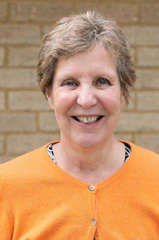 Janet Jenks