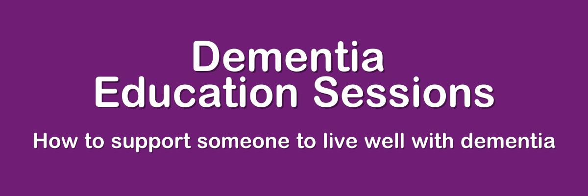 Dementia Oxfordshire