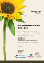 Moorside Memory Cafe